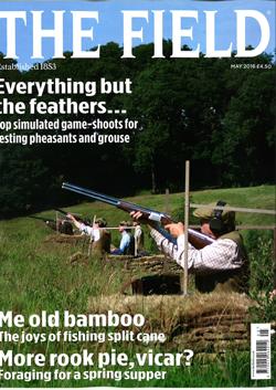 The Field Gamebirds Clothing